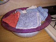 organic cleaning wipes using an organic cleaner, i love my homemade wipes